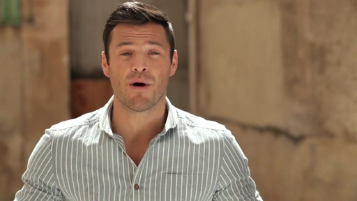 Mark Wright - Goodsouls AW13 Collection  - image 10 from the video