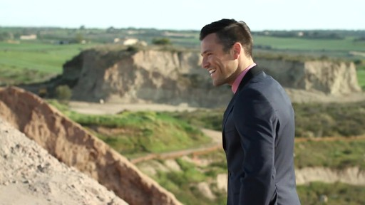 Mark Wright - Goodsouls AW13 Collection  - image 3 from the video