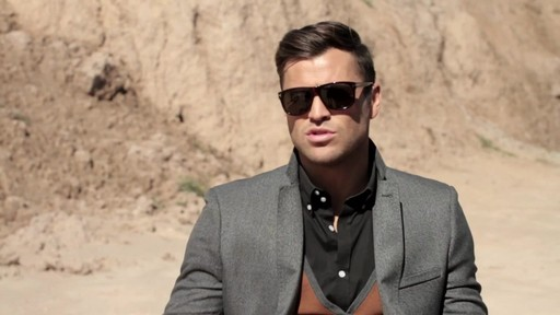 Mark Wright - Goodsouls AW13 Collection  - image 4 from the video