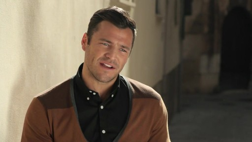 Mark Wright - Goodsouls AW13 Collection  - image 8 from the video