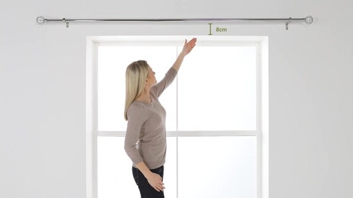 Littlewoods.com's Guide To Fitting Curtain Poles - image 8 from the video