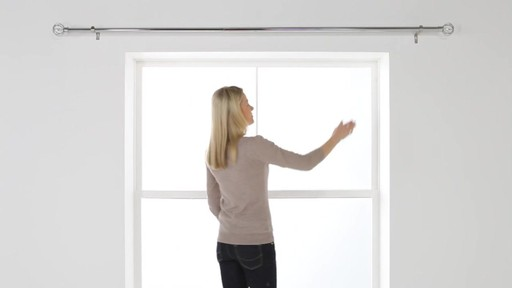 Littlewoods.com's Guide To Fitting Curtain Poles - image 9 from the video