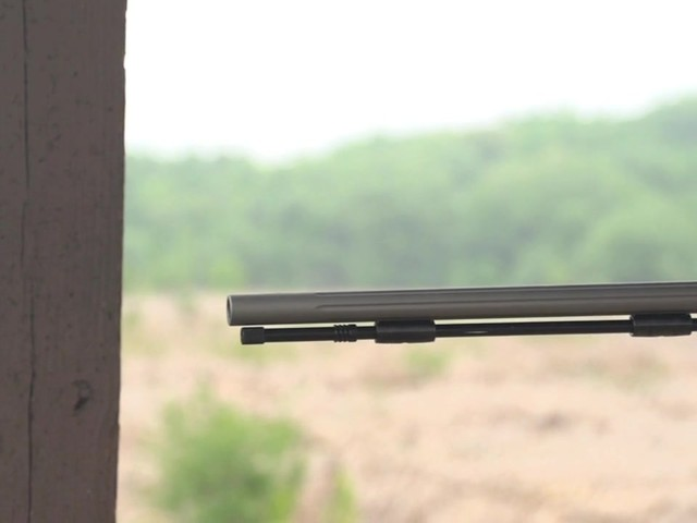 Traditions™ Vortek™ Ultralight LDR with Scope Package - image 2 from the video