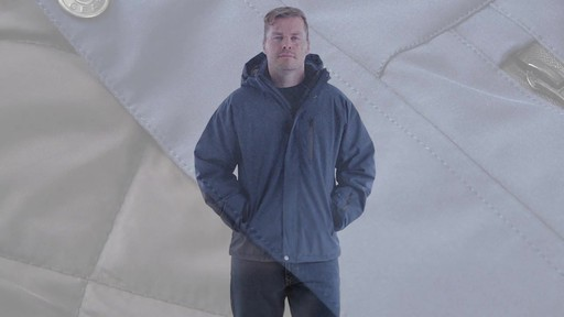 Guide Gear Men's Siberian Jacket 360 View - image 8 from the video