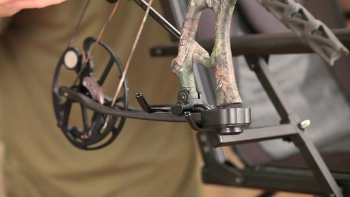 Guide Gear Comfort Swivel Blind Chair - image 9 from the video