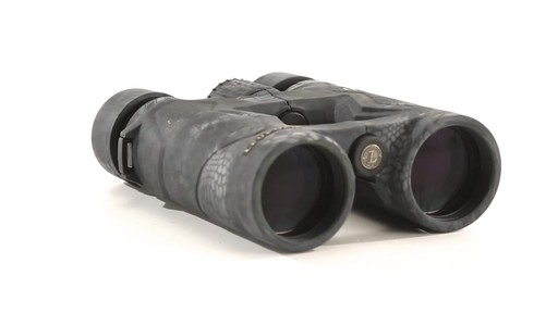 Leupold BX-3 Mojave 10x42mm Waterproof Typhon Kryptek Camo Binoculars 360 View - image 2 from the video