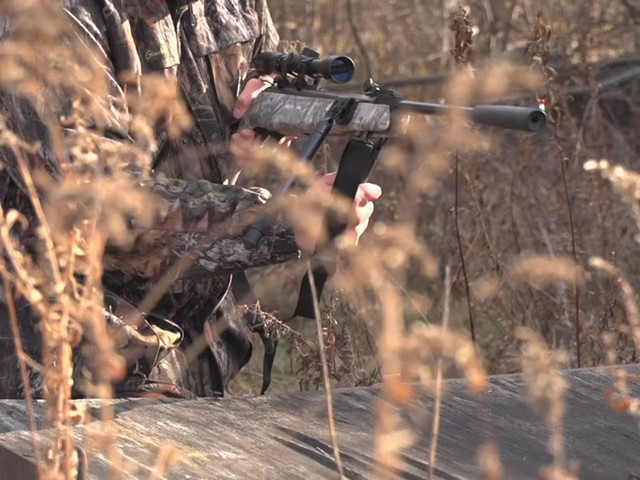 Winchester® 1250CS Camo Air Rifle - image 4 from the video