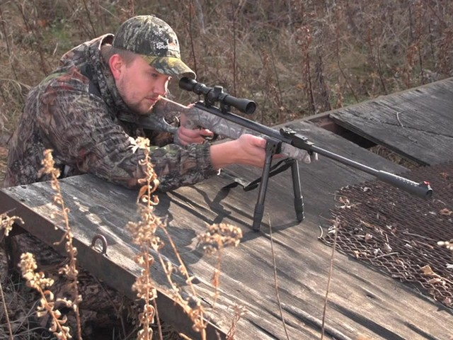 Winchester® 1250CS Camo Air Rifle - image 6 from the video