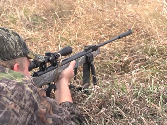 Winchester® 1250CS Camo Air Rifle - image 9 from the video