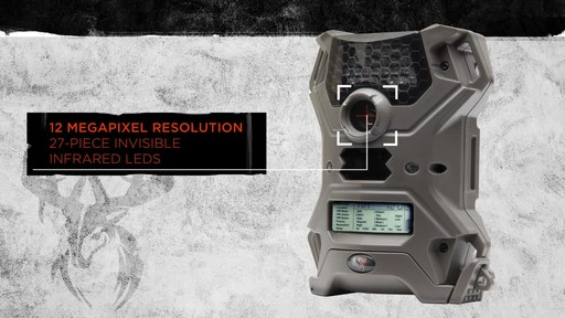 Wildgame Innovations Vision 12 Trail/Game Camera - image 3 from the video