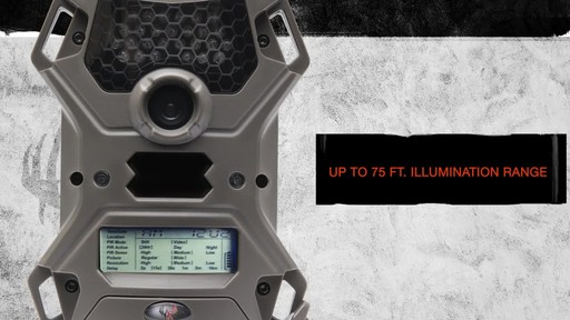 Wildgame Innovations Vision 12 Trail/Game Camera - image 4 from the video