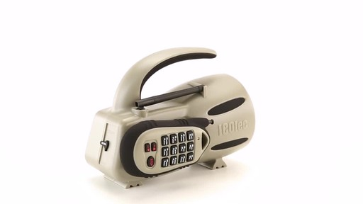 ICOtec GC300 Electronic Predator Call 360 View - image 10 from the video
