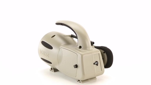 ICOtec GC300 Electronic Predator Call 360 View - image 5 from the video