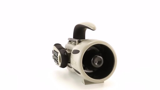 ICOtec GC300 Electronic Predator Call 360 View - image 8 from the video