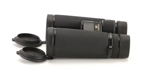 Nikon MONARCH HG 8x42 Binoculars 360 View - image 7 from the video