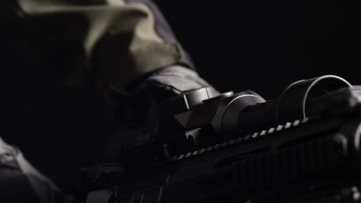 ATN X-Sight II 5-20x Day and Night Rifle Scope - image 2 from the video