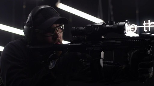 ATN X-Sight II 5-20x Day and Night Rifle Scope - image 5 from the video