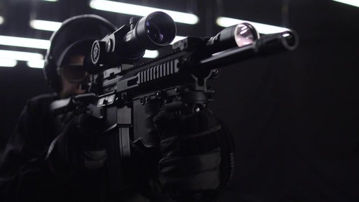 ATN X-Sight II 5-20x Day and Night Rifle Scope - image 8 from the video
