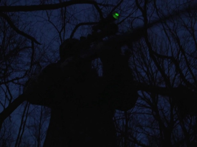 Laser Genetics ND1 SubZero Tactical Laser Sight - image 1 from the video