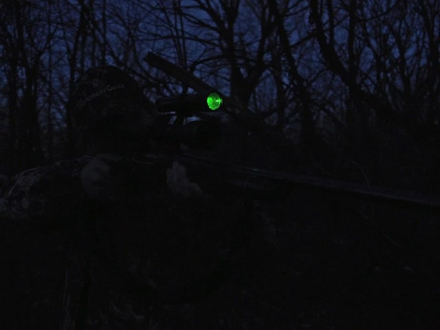 Laser Genetics ND1 SubZero Tactical Laser Sight - image 4 from the video
