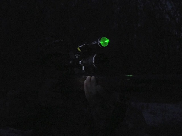 Laser Genetics ND1 SubZero Tactical Laser Sight - image 7 from the video