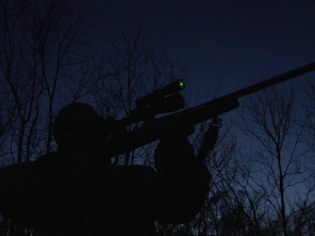 Laser Genetics ND1 SubZero Tactical Laser Sight - image 9 from the video