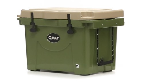 Guide Gear 60 Quart Cooler 360 View - image 1 from the video