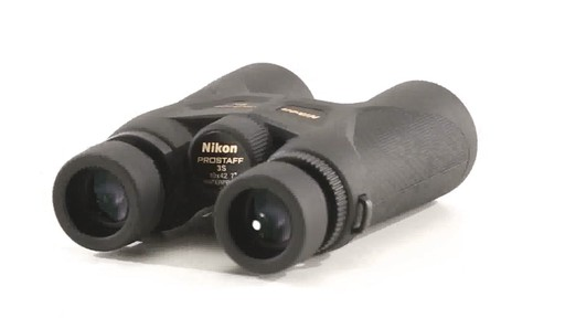Nikon PROSTAFF 3S 10x42mm Binoculars 360 View - image 6 from the video