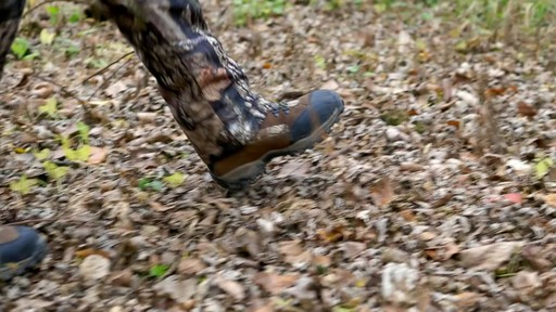 Guide Gear Sentry Hunting Boots Waterproof 2000 Gram Insulated Realtree Xtra - image 1 from the video