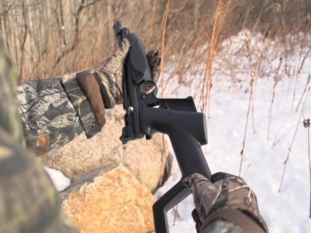 Survival Kit Bug Out Gun : Crosman doomsday bug out cal pellet gun kit