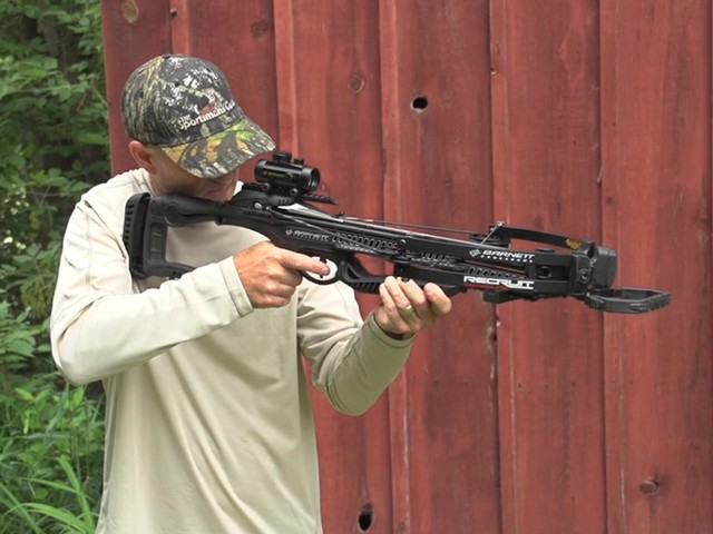 Barnett® Recruit™ Crossbow - image 1 from the video