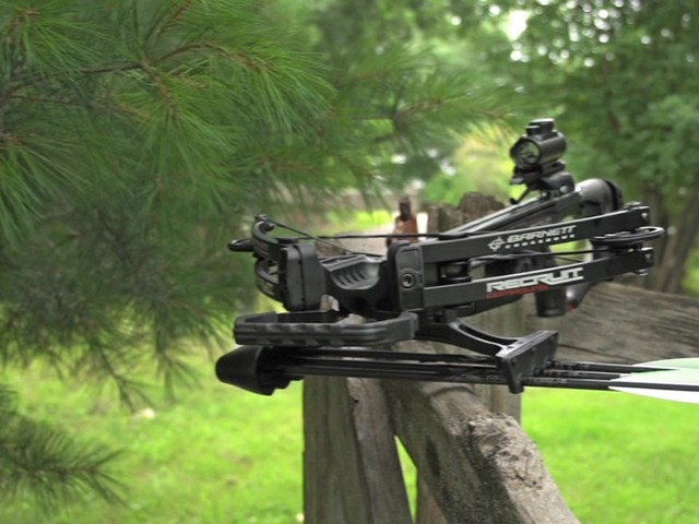 Barnett® Recruit™ Crossbow - image 10 from the video