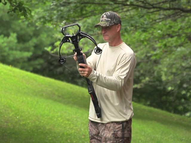 Barnett® Recruit™ Crossbow - image 3 from the video