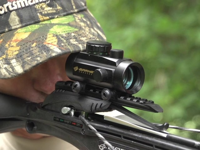 Barnett® Recruit™ Crossbow - image 6 from the video