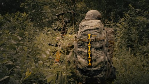 Tenzing TZ 3000 Big Game Hunting Pack - image 1 from the video