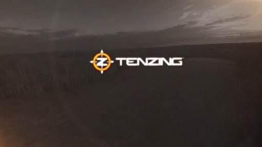 Tenzing TZ 3000 Big Game Hunting Pack - image 10 from the video