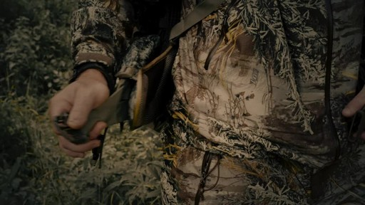 Tenzing TZ 3000 Big Game Hunting Pack - image 7 from the video