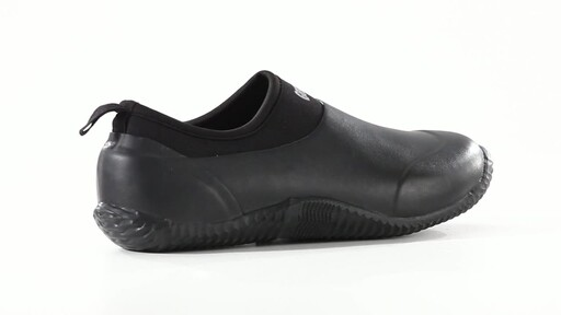 Guide Gear Women's Low Bogger Rubber Shoes 360 View - image 1 from the video