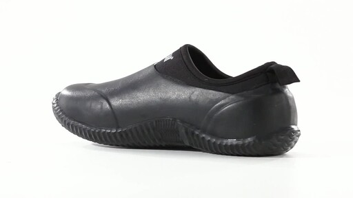 Guide Gear Women's Low Bogger Rubber Shoes 360 View - image 3 from the video