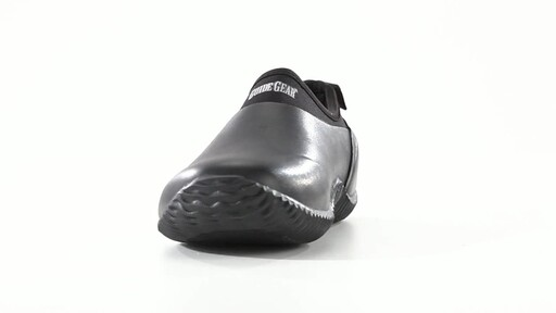 Guide Gear Women's Low Bogger Rubber Shoes 360 View - image 5 from the video