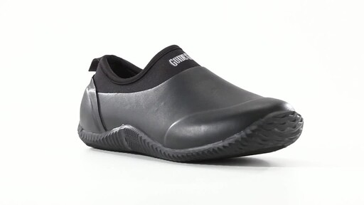 Guide Gear Women's Low Bogger Rubber Shoes 360 View - image 6 from the video