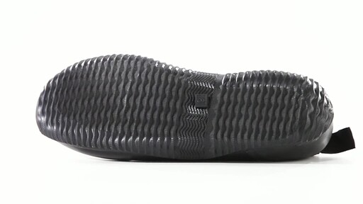 Guide Gear Women's Low Bogger Rubber Shoes 360 View - image 8 from the video