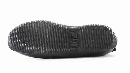 Guide Gear Women's Low Bogger Rubber Shoes 360 View - image 9 from the video