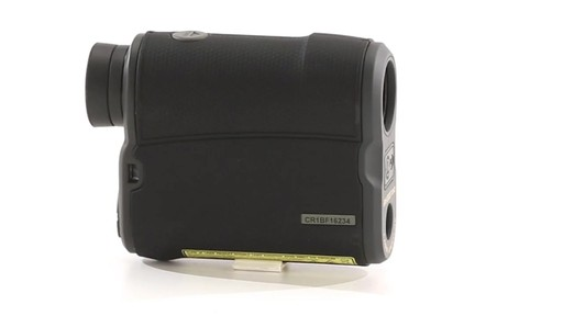 Leupold RX-1200i with DNA Rangefinder 360 View - image 4 from the video