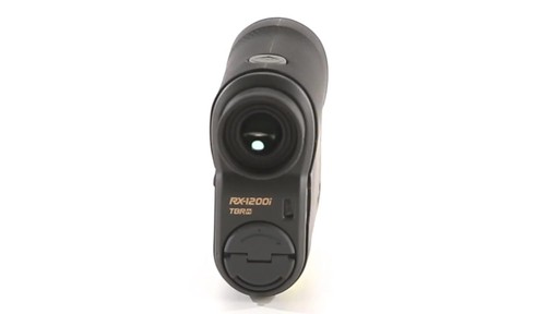 Leupold RX-1200i with DNA Rangefinder 360 View - image 7 from the video
