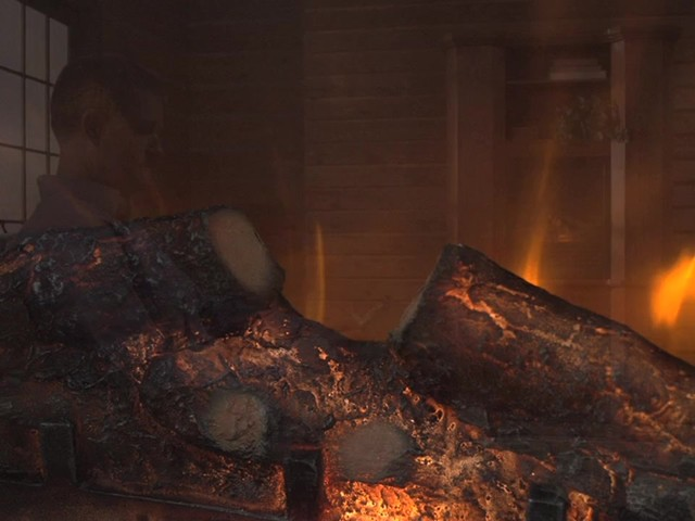CASTLECREEK™ Gun Cabinet Fireplace - image 3 from the video