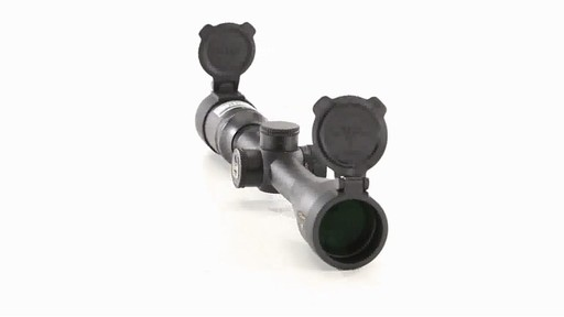 Nikon MONARCH 3 BDC Distance Lock Rifle Scopes 360 View - image 2 from the video
