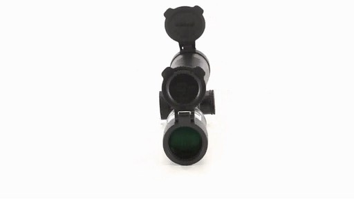 Nikon MONARCH 3 BDC Distance Lock Rifle Scopes 360 View - image 7 from the video