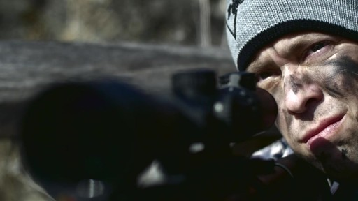 Trijicon AccuPower Rifle Scope  - image 6 from the video