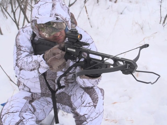 Jaguar® 150-175 lb. Crossbow - image 3 from the video